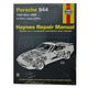 1AMNL00128-1983-89 Porsche 944 Haynes Repair Manual