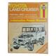 1AMNL00155-1968-82 Toyota Land Cruiser Haynes Repair Manual