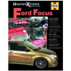 1AMNL00158-2000-10 Ford Focus Haynes Customizing Manual