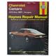 1AMNL00146-1970-81 Chevy Camaro Haynes Repair Manual