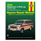 1AMNL00145-Jeep Haynes Repair Manual