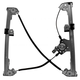 1AWRG02196-Ford F150 Truck Window Regulator