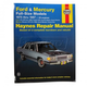 1AMNL00149-Haynes Repair Manual