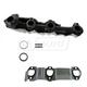 1AEEM00767-Chevy Equinox Pontiac Torrent Exhaust Manifold & Gasket Kit
