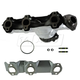 1AEEM00768-Chevy Equinox Pontiac Torrent Exhaust Manifold & Gasket Kit