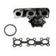 1AEEM00758-Exhaust Manifold & Gasket Kit