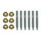 1AEEM00756-Exhaust Manifold Hardware Kit