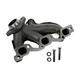 1AEEM00752-2007-11 Jeep Wrangler Exhaust Manifold