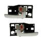 1ADHS00601-2000-04 Toyota Avalon Interior Door Handle Pair