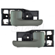 1ADHS00608-2000-06 Toyota Tundra Interior Door Handle Pair
