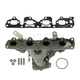 1AEEM00735-Exhaust Manifold & Gasket Kit