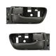1ADHS00629-2004-10 Toyota Sienna Interior Door Handle Pair