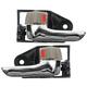 1ADHS00626-Toyota Avalon Solara Interior Door Handle Pair