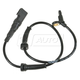 1AZWH00052-2000-07 Ford Focus ABS Wheel Speed Sensor