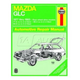 1AMNL00239-Mazda GLC Haynes Repair Manual