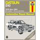 1ASFK02555-Steering & Suspension Kit