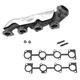 1AEEM00793-2002-05 Exhaust Manifold & Gasket Kit  Dorman 674-957