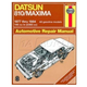 1AMNL00223-1977-84 Nissan Maxima Haynes Repair Manual
