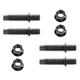 1AEEM00773-Exhaust Manifold Hardware Kit