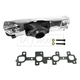 1AEEM00772-Exhaust Manifold & Gasket Kit