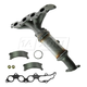 1AEEM00774-2006-09 Ford Fusion Mercury Milan Exhaust Manifold with Catalytic Converter Assembly  Dorman 674-932