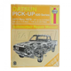 1AMNL00202-1973-79 Datsun Pickup Haynes Repair Manual