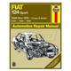 1AMNL00203-1968-78 Fiat 124 Haynes Repair Manual
