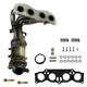 1ABFS03081-1997-01 Honda CR-V Brake Kit