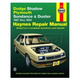 1AMNL00270-1987-94 Haynes Repair Manual