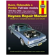1AMNL00264-Haynes Repair Manual