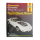 1AMNL00267-1968-82 Chevy Corvette Haynes Repair Manual