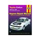 1AMNL00260-1986-99 Toyota Celica Haynes Repair Manual