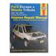 1AMNL00259-Haynes Repair Manual