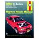 1AMNL00258-BMW Haynes Repair Manual