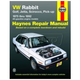 1AMNL00251-Volkswagen Haynes Repair Manual