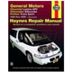 1AMNL00254-1990-96 Haynes Repair Manual