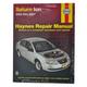 1AMNL00241-2003-07 Saturn Ion Haynes Repair Manual