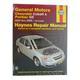 1AMNL00243-Chevy Cobalt Pontiac G5 Haynes Repair Manual