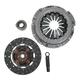 1ATCK00187-Toyota Clutch Kit  EXEDY TYK1503