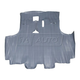 1AMAT00303-1969 Plymouth Fury Trunk Mat