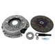 1ATCK00145-Nissan Clutch Kit EXEDY 06006