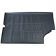 1AMAT00354-1968-72 Buick Trunk Mat Grey Houndstooth