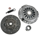 1ATCK00151-Toyota 4Runner T100 Tacoma Clutch Kit