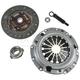 1ATCK00162-2001-03 Mazda Protege Clutch Kit EXEDY KMZ08
