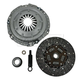 1ATCK00182-Clutch Kit EXEDY 04019