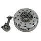 1ATCK00175-2002-04 Ford Focus Clutch Kit  EXEDY FMK1005