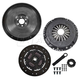 1ATCK00176-Clutch & Flywheel Kit EXEDY VWK1000A