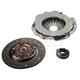 1ATCK00108-Mazda 3 5 Exedy Clutch Kit EXEDY MZK1003