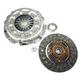 1ATCK00103-Toyota Exedy Clutch Kit  EXEDY 16018