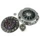 1ATCK00116-Exedy Clutch Kit  EXEDY 04124